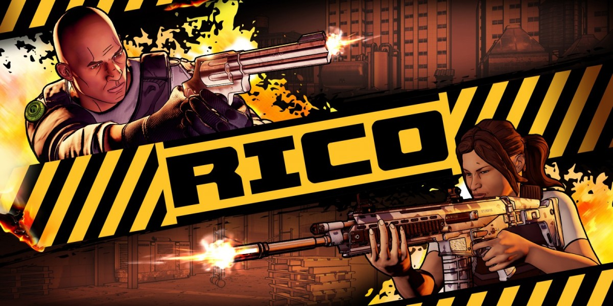 RICO | REVIEW