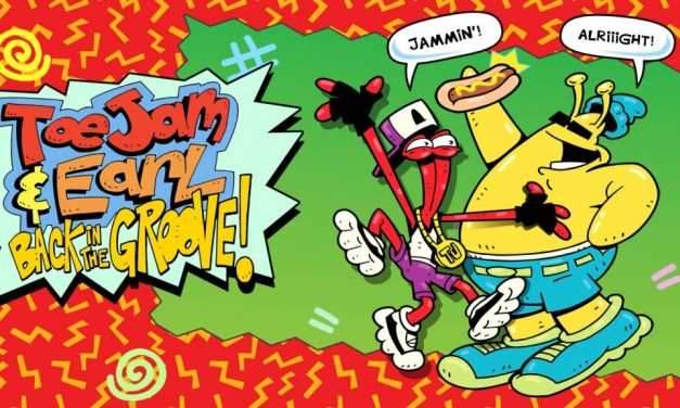 ToeJam and Earl: Back in the Groove | REVIEW