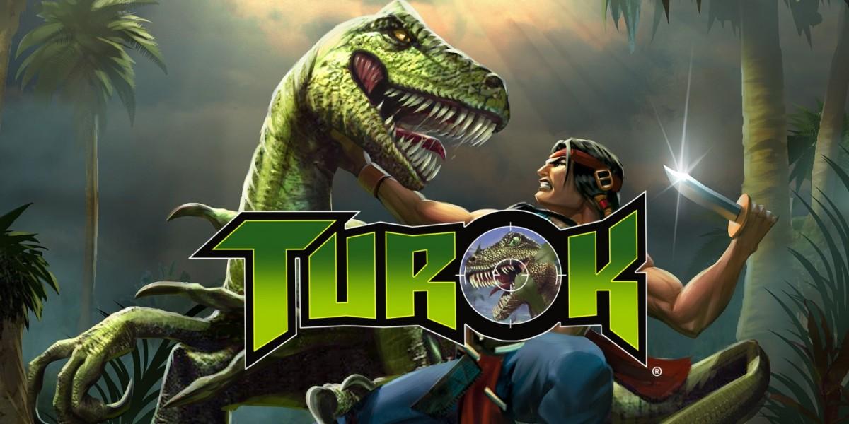 Turok   REVIEW