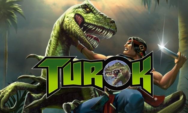 Turok | REVIEW