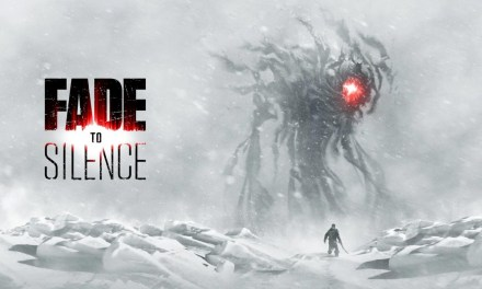 Fade to Silence | REVIEW
