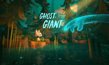 Ghost Giant | REVIEW