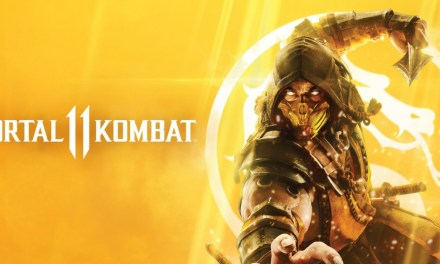 Mortal Kombat 11 | REVIEW