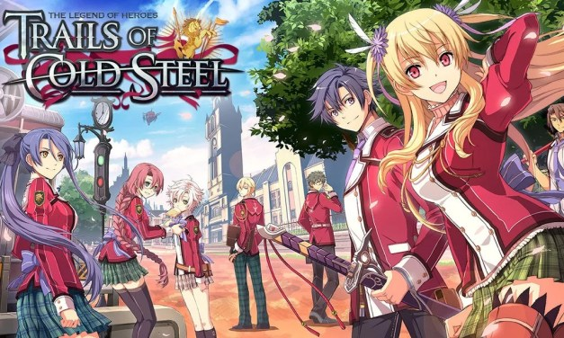 The Legend of Heroes: Trails of Cold Steel | REVIEW