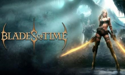 Blades of Time | REVIEW