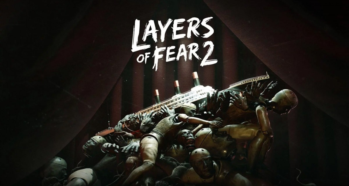 Layers of Fear 2 | REVIEW