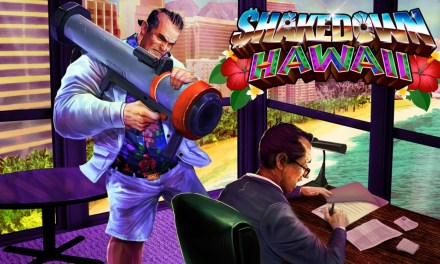 Shakedown: Hawaii | REVIEW
