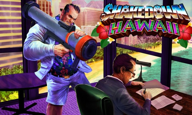 Shakedown: Hawaii | REVIEW