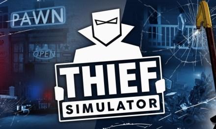 Thief Simulator | REVIEW