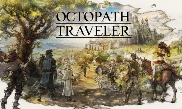 Octopath Traveler | REVIEW