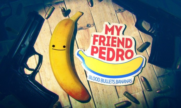 My Friend Pedro | REVIEW