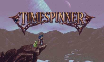 Timespinner | REVIEW