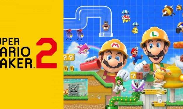 Super Mario Maker 2 | REVIEW