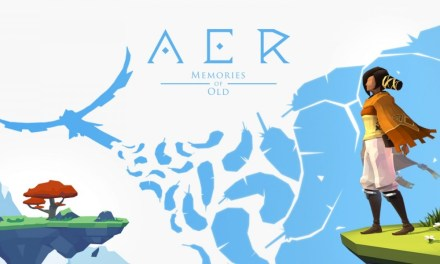 AER: Memories of Old | REVIEW