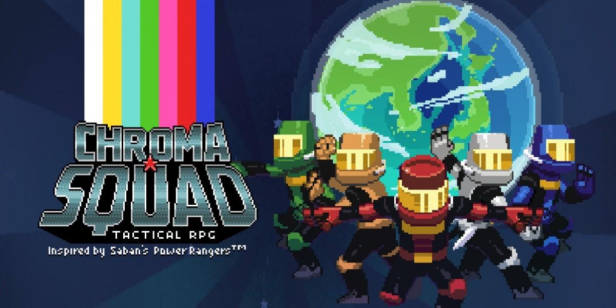 Chroma Squad | REVIEW