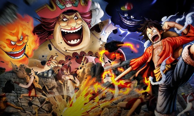 ONE PIECE Pirate Warriors 4 – 'Wano Country TGS Trailer' | TRAILER