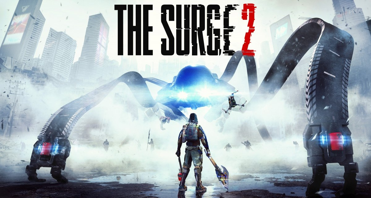 The Surge 2 | REVIEW