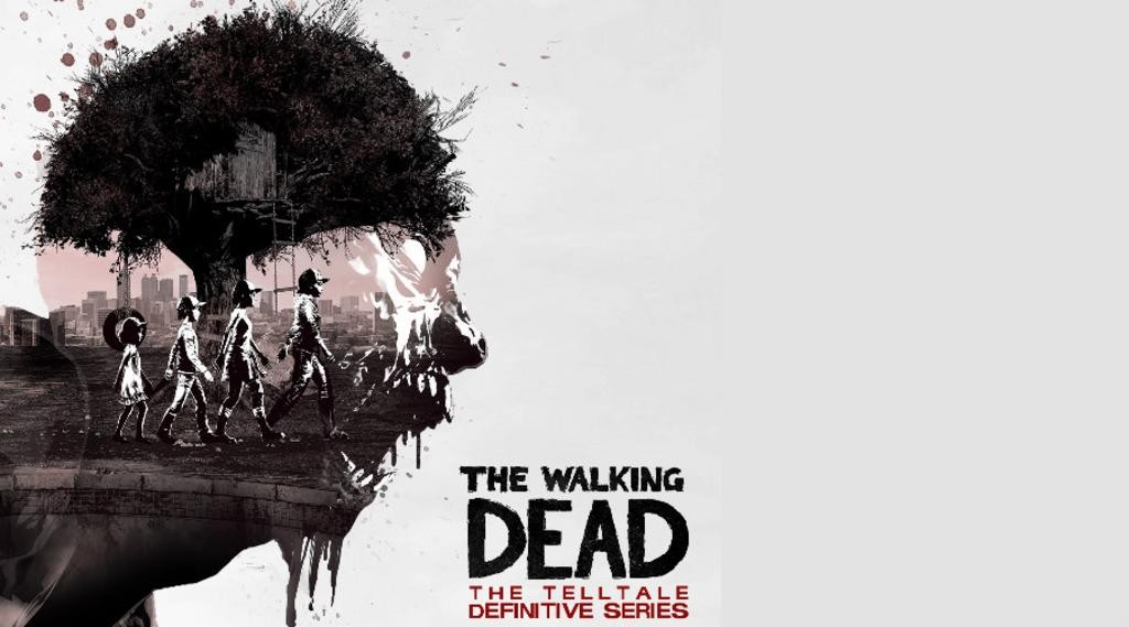 The Walking Dead: The Telltale Definitive Series | REVIEW