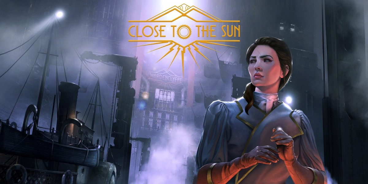 Close to the Sun | REVIEW