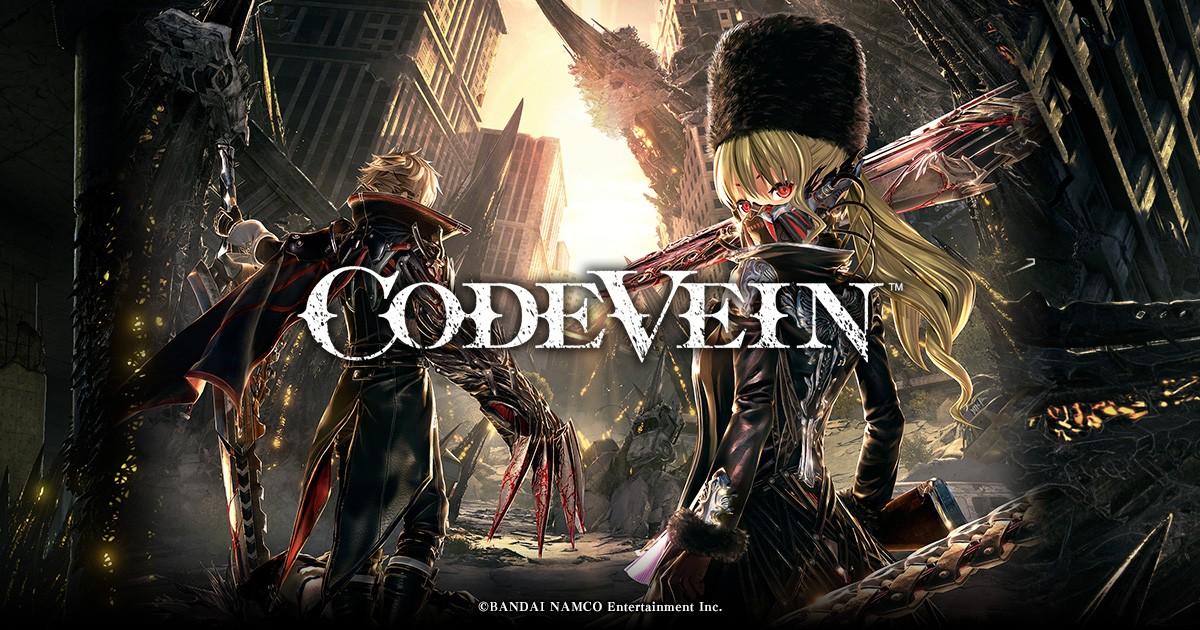 Code Vein | REVIEW