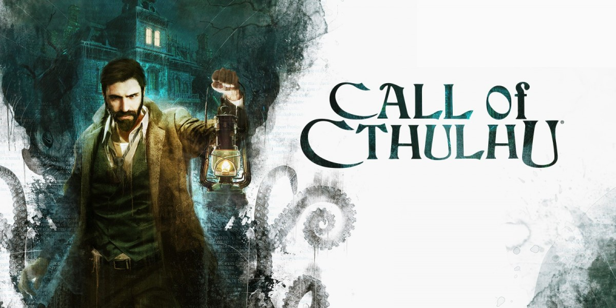 Call of Cthulhu [Nintendo Switch] | REVIEW