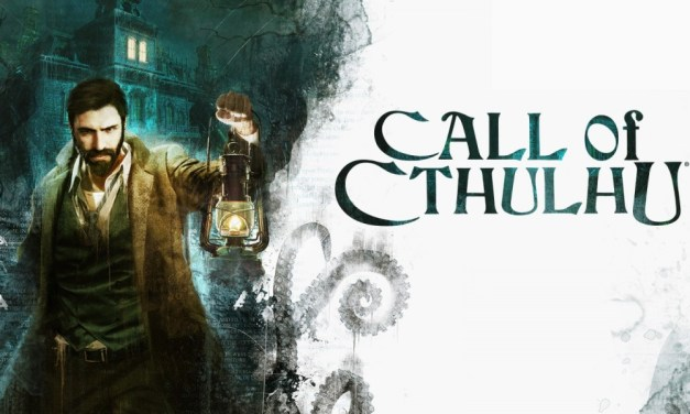 Call of Cthulhu [Nintendo Switch]   REVIEW
