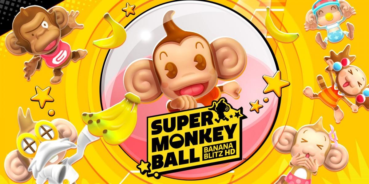Super Monkey Ball: Banana Blitz HD | REVIEW