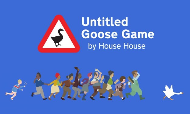 Untitled Goose Game | REVIEW