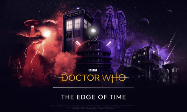 Doctor Who: The Edge of Time | REVIEW