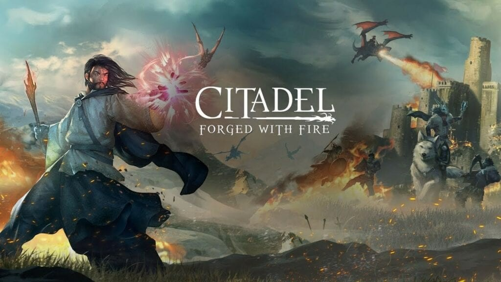 Citadel: Forged with Fire | REVIEW