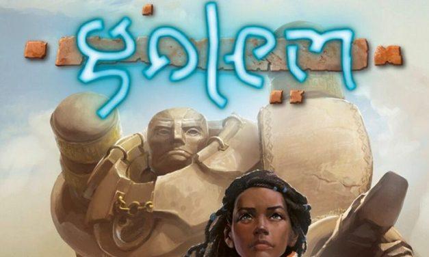 Golem | REVIEW