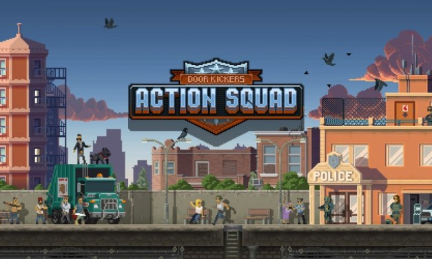 Door Kickers: Action Squad | REVIEW