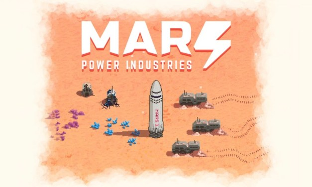Mars Power Industries | REVIEW