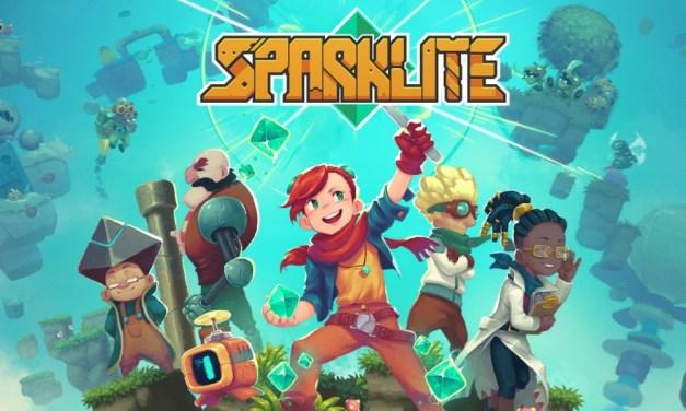 Sparklite | REVIEW
