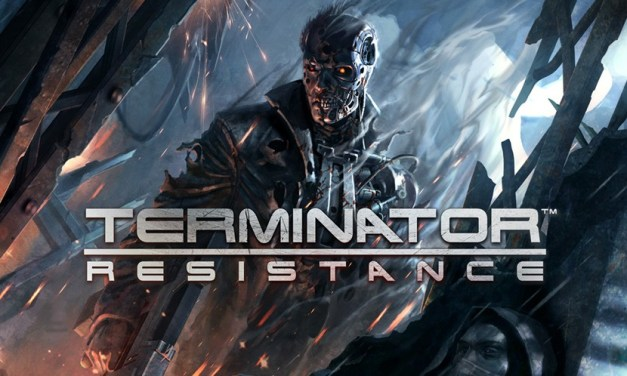 Terminator: Resistance | REVIEW