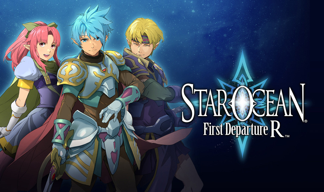 Star Ocean: First Departure R | REVIEW