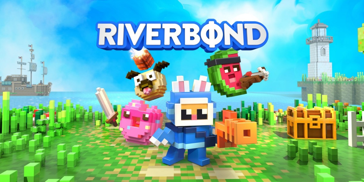Riverbond | REVIEW