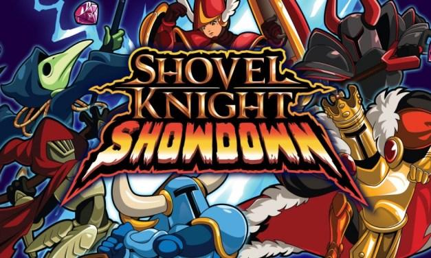 Shovel Knight Showdown   REVIEW
