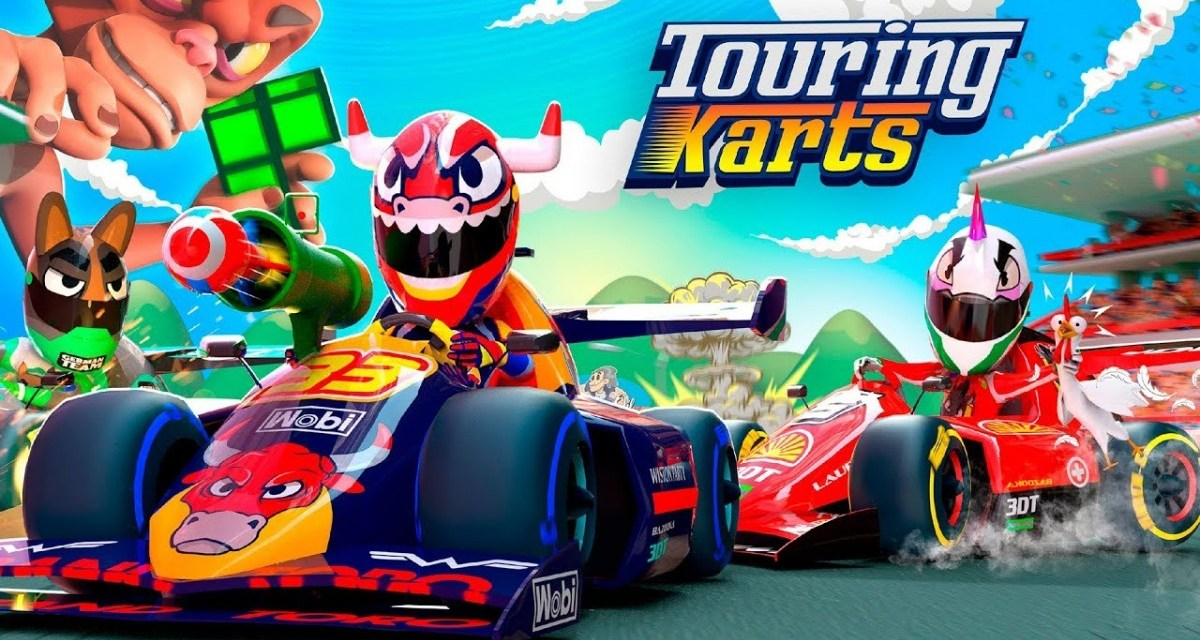 Touring Karts | REVIEW