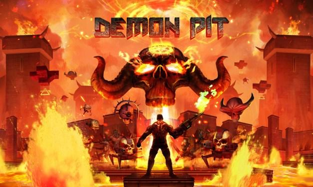 Demon Pit | REVIEW