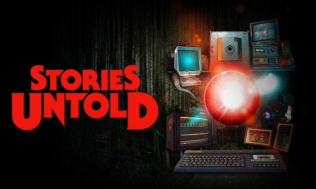 Stories Untold | REVIEW