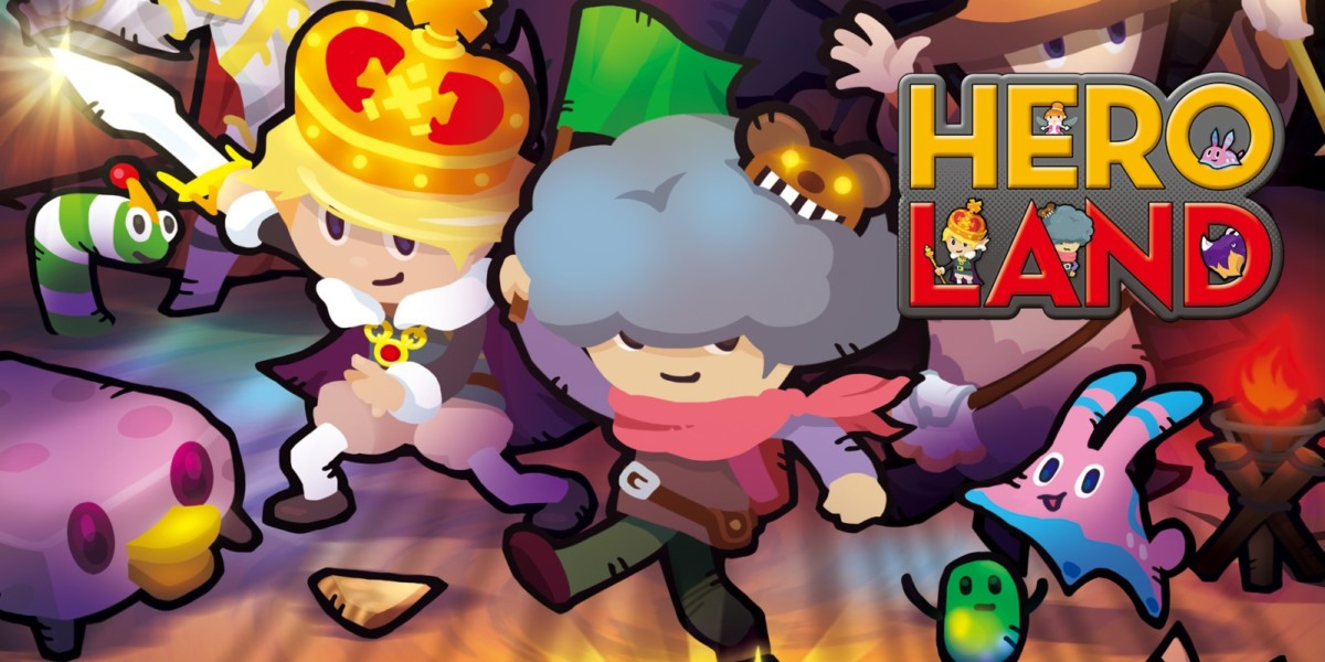 Heroland | REVIEW