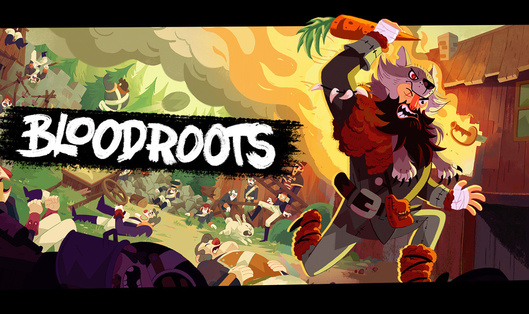 Bloodroots | REVIEW