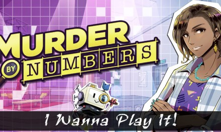 I WANNA PLAY IT! | Murder by Numbers