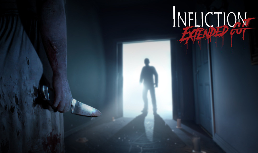 Infliction: Extended Cut | REVIEW