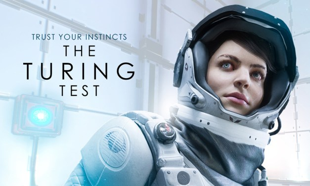 The Turing Test | REVIEW