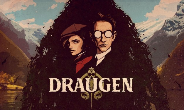 Draugen | REVIEW
