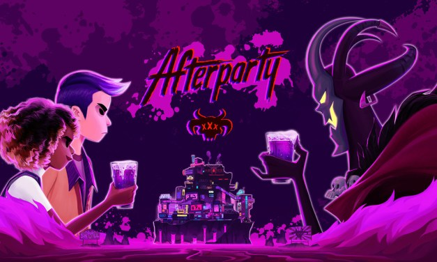 Afterparty | REVIEW