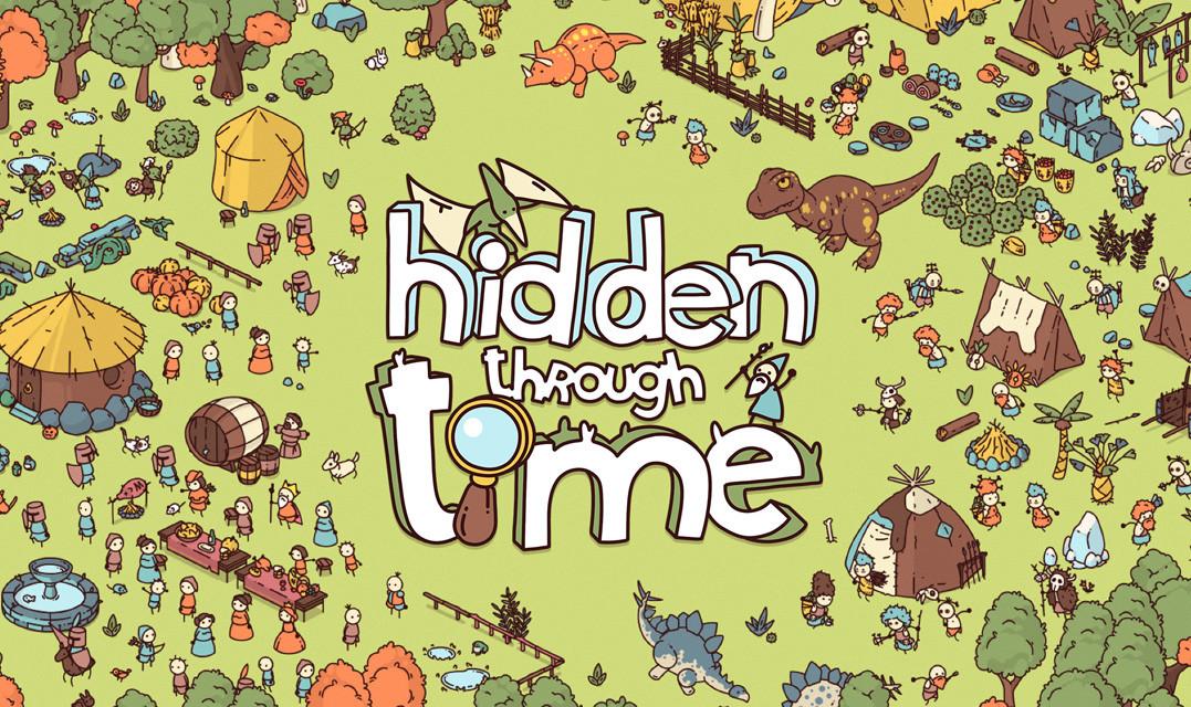 Hidden Through Time | REVIEW