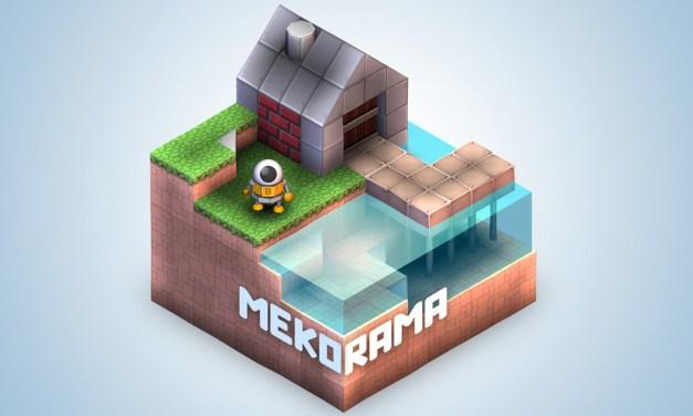 Mekorama | REVIEW